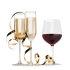 Kozarci za vino in šampanjec
