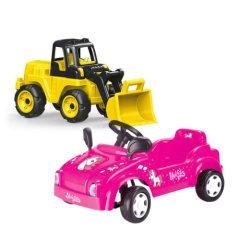 Otroška igralna vozila