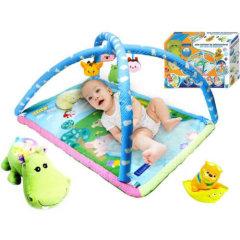 Podlage za dojenčke in Baby Gym