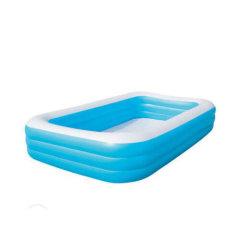 Otroški bazeni in napihljiv program