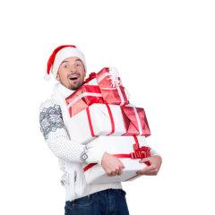 Božična darila za moške