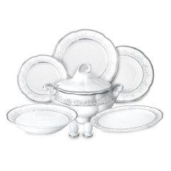 Porcelanski jedilni servisi