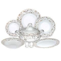 Seti iz porcelana in keramike