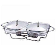 Staklena posoda za pečico