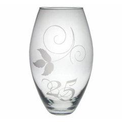 Pladnji in vaze z napisimi