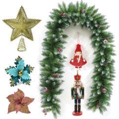 Okraski za božično jelko