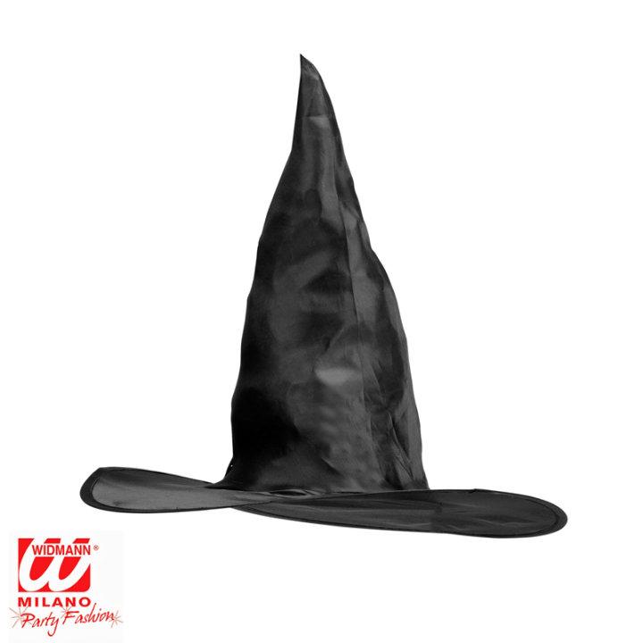 Klobuk za čarovnico