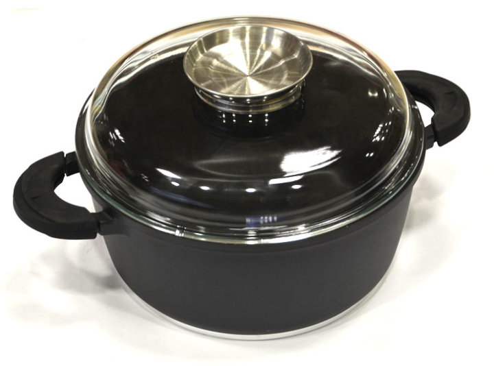 Set posode za kuhanje pro guss 9 delni