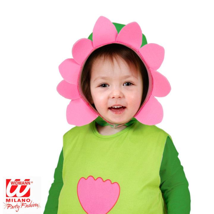 Dječji kostum cvetek