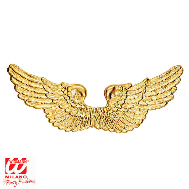 Pustna krila angela