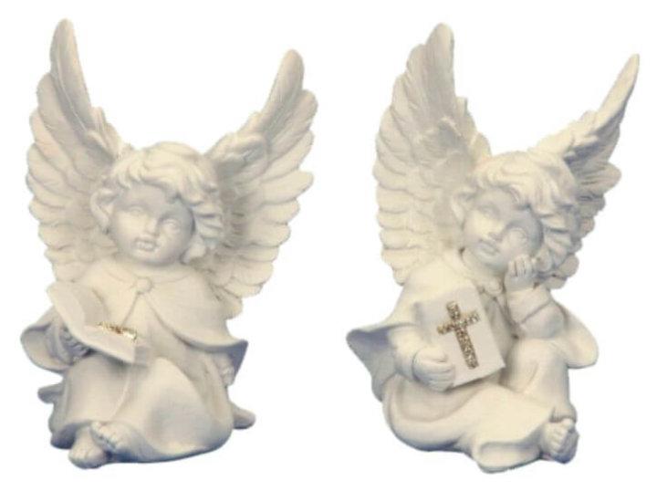 ANGEL 12 CM
