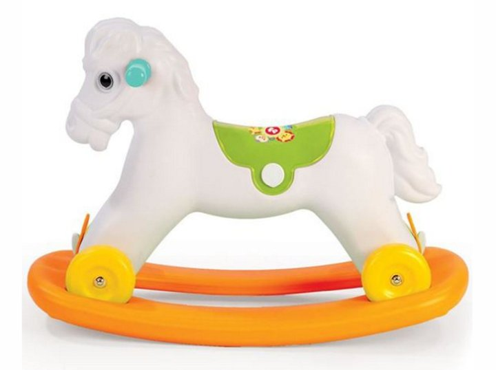GUGALNI KONJIČEK FISHER PRICE