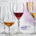 lilly kristalin čaša za vino