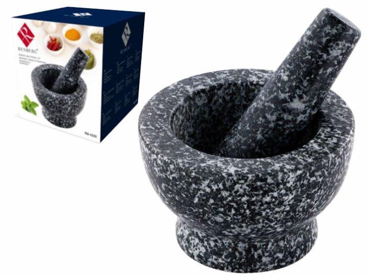 granitni možnar