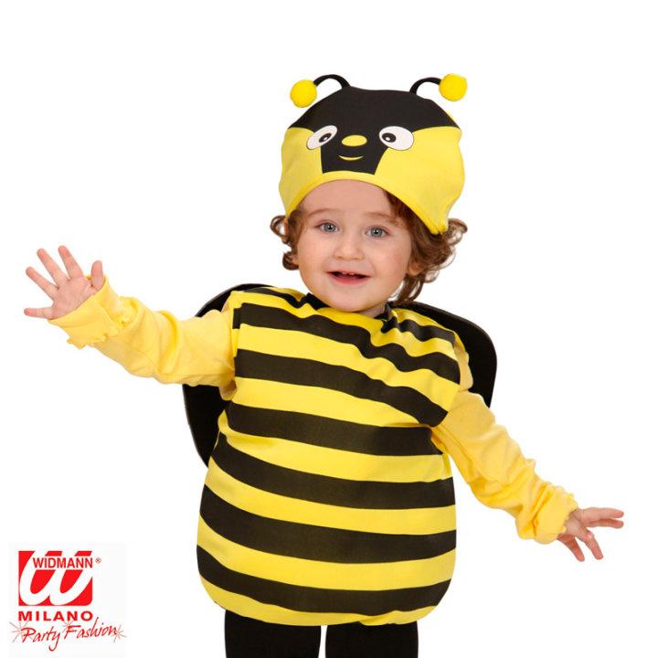 Otroški pustni kostum pčelica