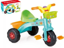 TRICIKEL FISHER PRICE 48 X 45  X 65 CM