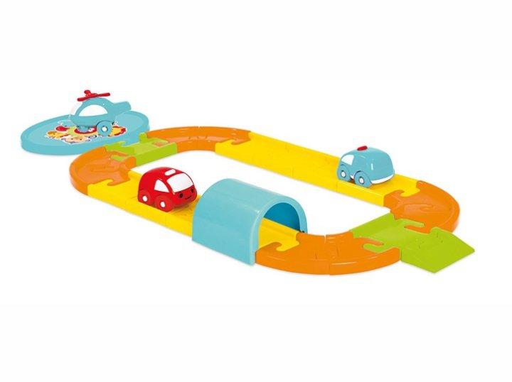 pista s autićima za djecu