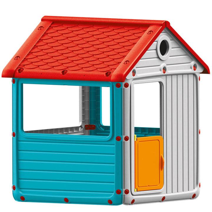 hiškice za igro z ograjo