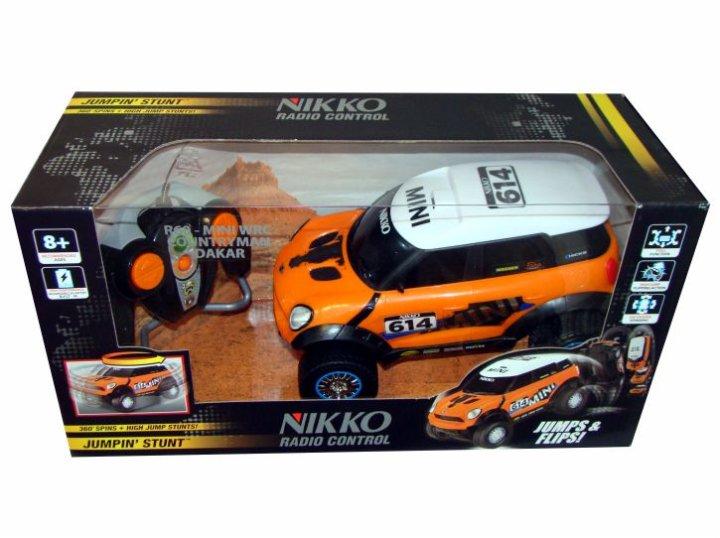 Nikko mini autić na daljinsko upravljanje