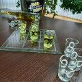 šaljiva igra križić - kružić s čašicama