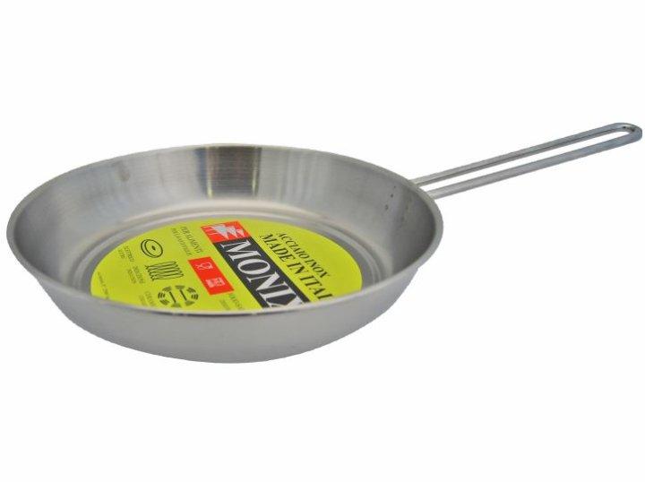 Inox posoda za kuhanje + ponev