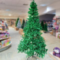 Božićni ukrasi - umjetno drvce