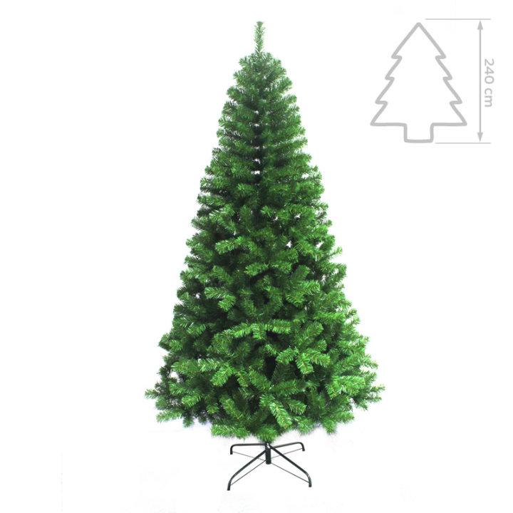 Božićna drvca akcija