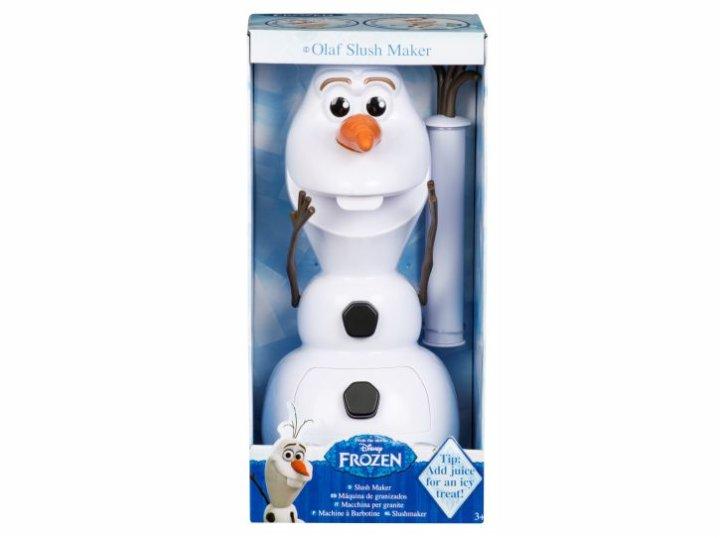 APARAT ZA SLUSH OLAF
