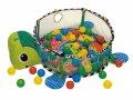 Baby gym igraonica  s lopticama