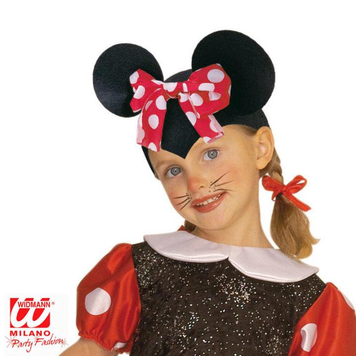 Kapa mišja ušesa za fašnik
