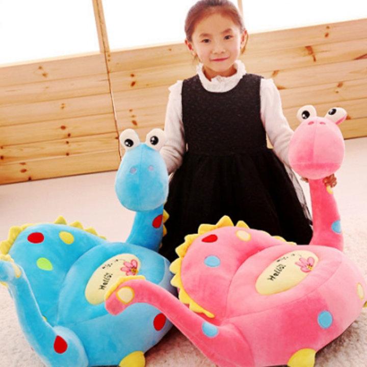 Otroški fotelj - Dinozaver