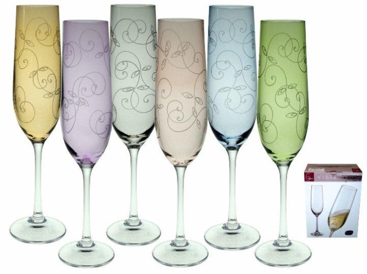 čaše za pjenušac