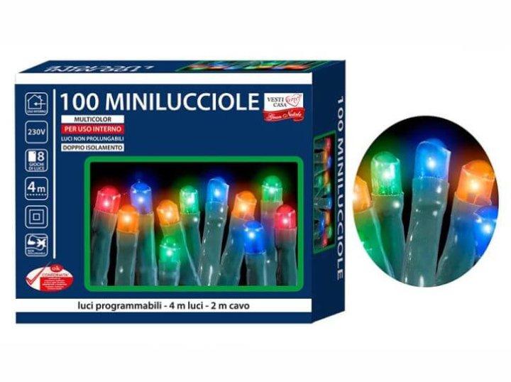 Božićne žaruljice