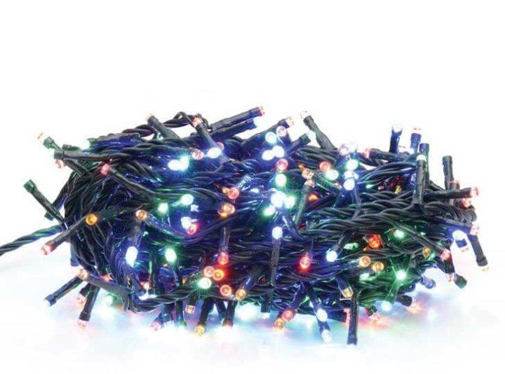 Žaruljice za Božić