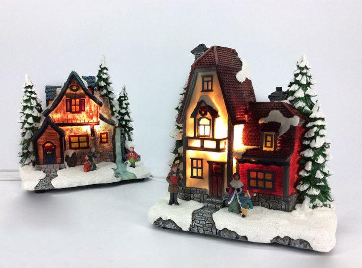 Kućica za Božić