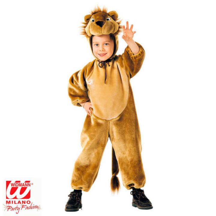 kostimi za djecu lav