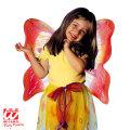 Otroški kostum s krili