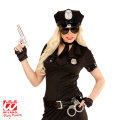 Pustni kostum policajka