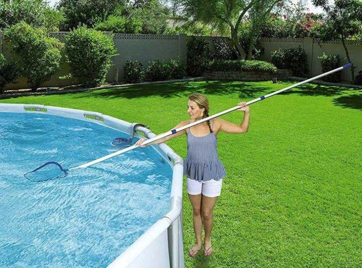 zaštita bazena