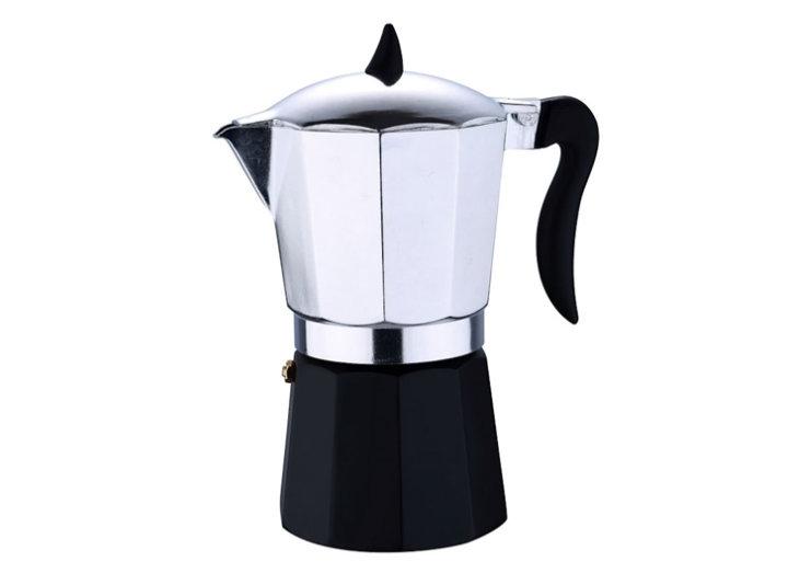 Kafetiera za 9 skodelic kave