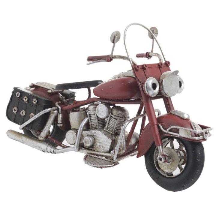 Dekoracijski motor, Harley Davidson