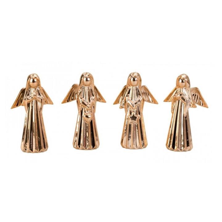 Figura angel - 12,5 cm