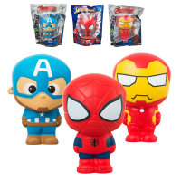 MARVEL ANTI-STRESS FIGURA 11 CM SORT MODELI