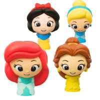 PRINCESS ANTI-STRESS FIGURA 11 CM SORT MODELI