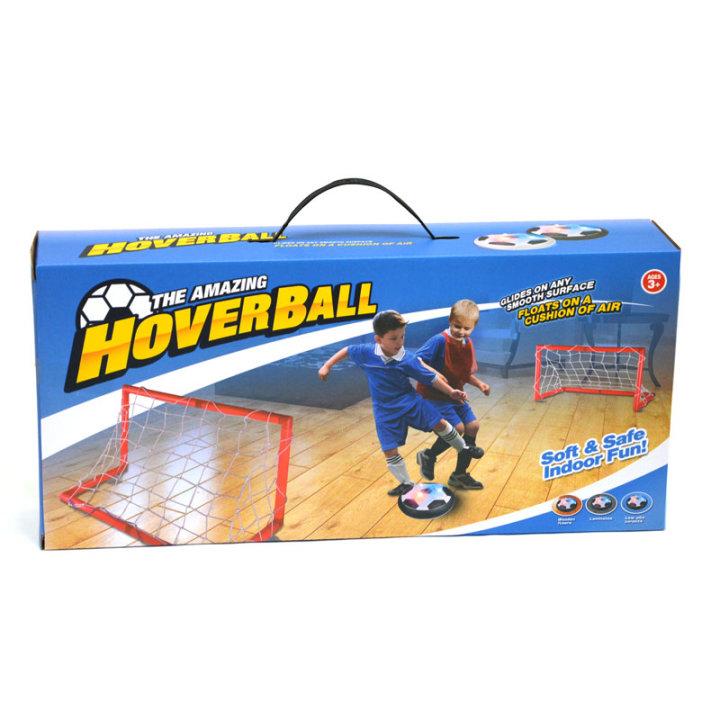 Hoover žoga + gol za nogomet