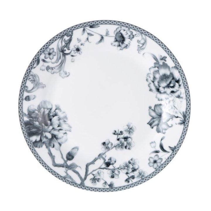 DESERTNI KROŽNIK OLIVIA BRUNCHFIELD 18,75 CM - PORCELAN