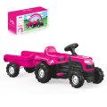 traktor za deklice