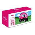 Traktor rozi za djevojčice