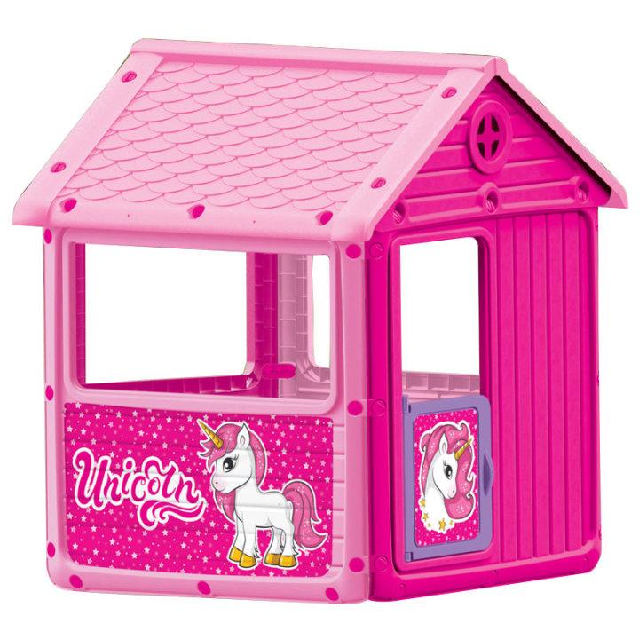 Kućica za djevojčice