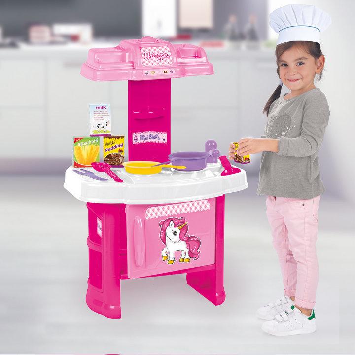 kuhinja otroška